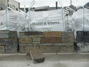 Maherstone Sample Image